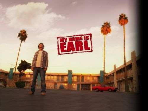 My Name Is Earl (série De Tv)