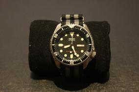 Relógio Seiko Diver Automático Skx007