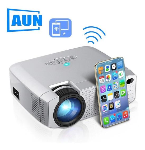Aun D40w Levou, Sincronização Sem Fio iPhone/android