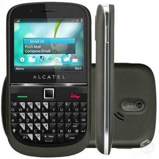Alcatel One Touch 900m - 3g 2mp Bluetooth - Novo