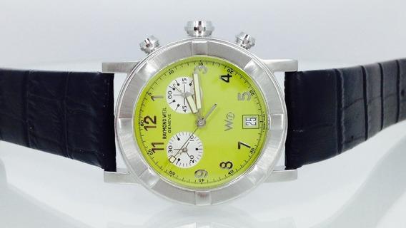 Reloj Original Marca Raymond Weil (ref 1909)