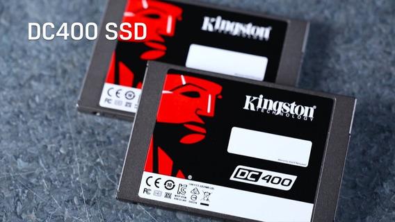 Ssd 480gb Dc400