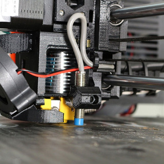 Prusa I3 Mk3 - Impresión 3D Impresoras 3D en Mercado Libre