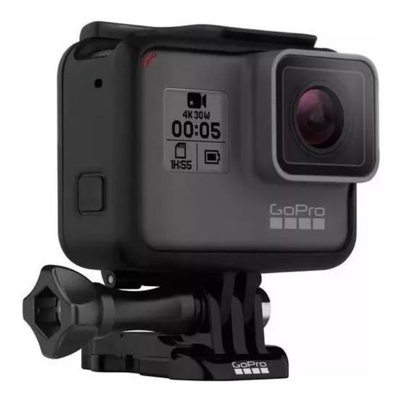Camera Gopro Hero 5 Black Edition - Chdhx-501