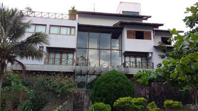Pousada Em Canasvieiras, Florianópolis/sc De 432m² 12 Quartos À Venda Por R$ 2.800.000,00 - Po229527