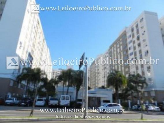 Canoas (rs): Apartamento Bznrc