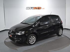 Volkswagen Fox 1.6 Trendline 5 Puertas 2012 No Clio No Gol