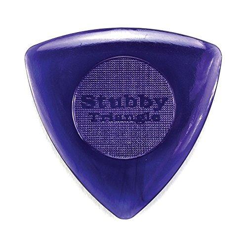 Dunlop Tri Stubby - Puas Para Guitarra