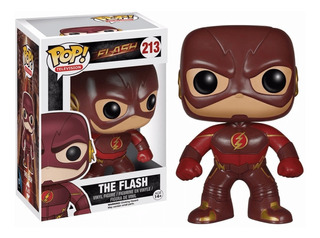 Funko Pop The Flash- 15% Off