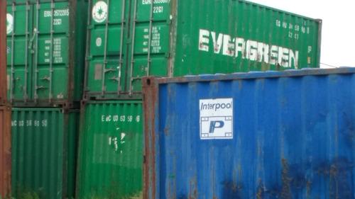 Contenedores Maritimos Containers Usados 20/40 Bs As Castela