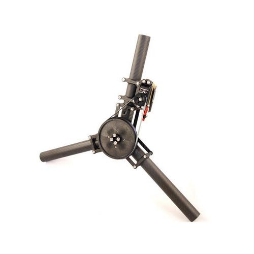 Adaptador Cinestar 3-axis Gimbal Adapter Kit Rev-360-conv