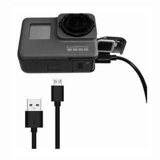 Cable Datos Usb- C Compatible Gopro Hero 2018 5 6 7