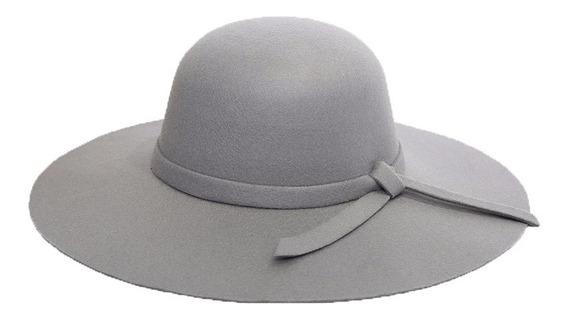 Sombrero Pava Mujer Elegante Proteccion Sol Gorro Vestido