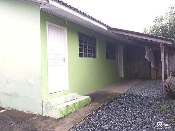 Residencia - Guatupe - Ref: 1589 - L-1589