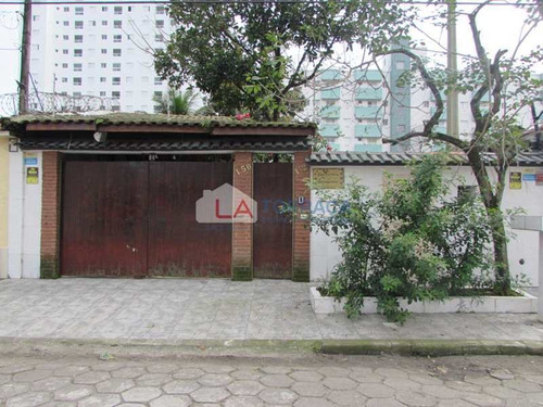 Imagem 1 de 30 de Ref 12888 - Edicula Isolada 3 Dorm - Piscina - Lado Praia ! - V12888