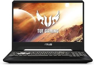 Laptop Asus Tuf Gaming Ryzen 7 256gb Ssd Nvidia Gtx1650