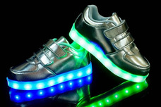 Reparacion Zapatillas Led,confeccion,vestuarios,robot Led