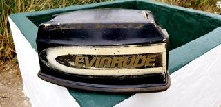 Motor Fuera De Borda Evinrude 25 Hp Usado Usado en Mercado