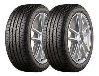 Kit X2 Bridgestone 175 55 R15 77t Turanza T005 Cuotas!