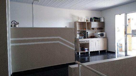 Casa Sobrado Bairro Boa Vista84 M² At126 M² Ac4 Dorms - V5134