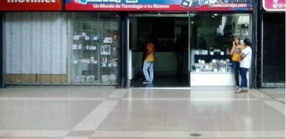 En Venta Local En Chacaito 20-6428 Yanet 0414-0195648