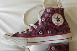 Zapatillas Converse All Star Chuck Taylor Divinas! Nº37