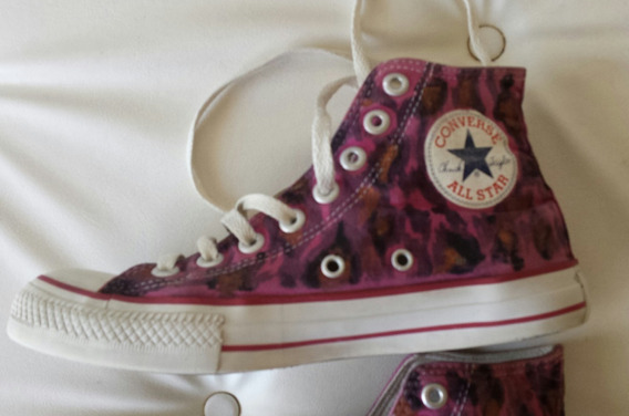 Zapatillas Converse All Star Chuck Taylor Divinas! Nº37