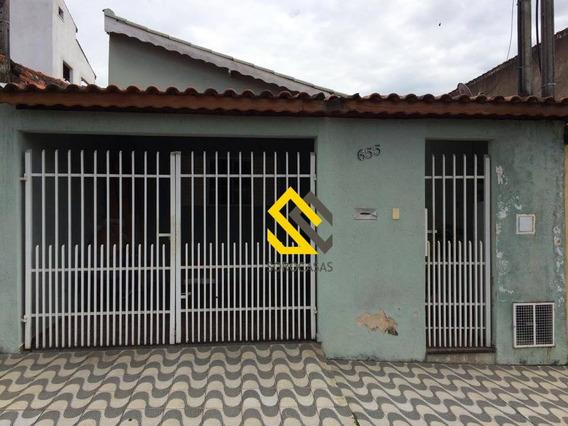 Casa À Venda, 70 M² Por R$ 192.000 - Ana Guilherme - Salto De Pirapora/sp - Ca1283