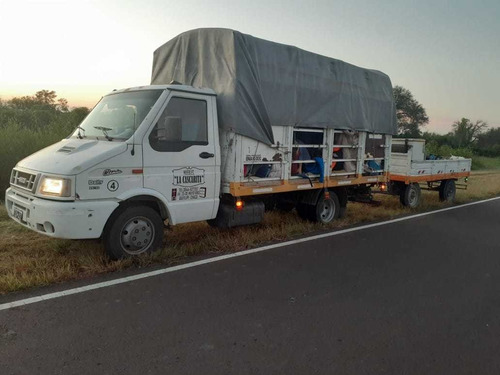 Iveco Daily 35-10 2006
