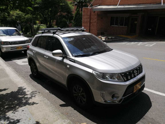 Suzuki Vitara All Grip Automatico 4x4 2019