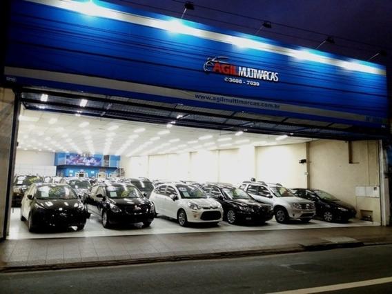 Hyundai I30 Cw 2.0 Wagon 2011 Automático Top De Linha