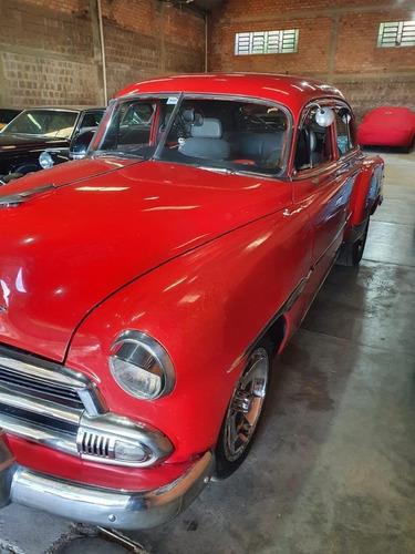 Chevrolet 1951 - Raridade