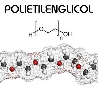 Polietilenglicol 400 - Peg Macrogol Carbowax Botella 100cc
