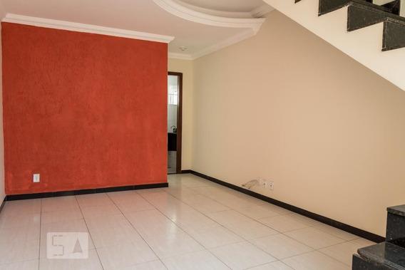 Casa Com 2 Dormitórios E 1 Garagem - Id: 892972609 - 272609