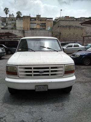 Ford Bronco Flash