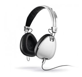 Headphone Skullcandy Aviator Fio Destacável Fone