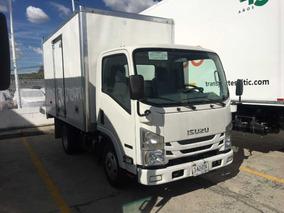 Camion Ellf 300 Isuzu 3 Toneladas
