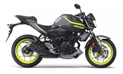 Yamaha Mt 03 El Mejor Valor De Contado