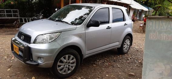 Daihatsu Terios Terios 2012