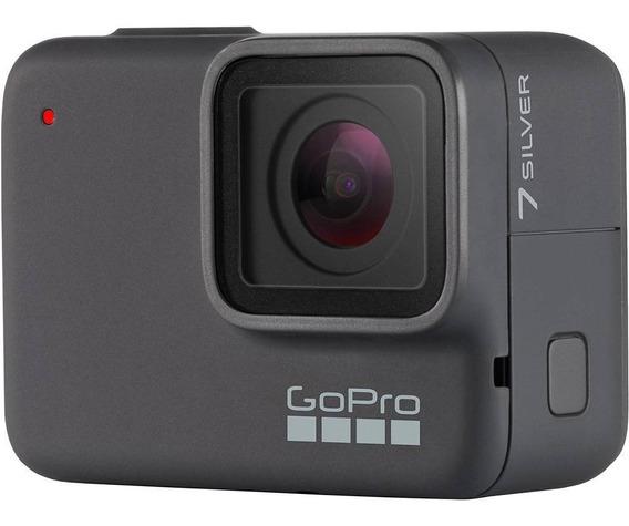 Camera Digital Gopro Hero 7 Silver