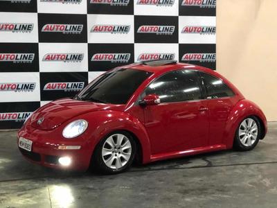 Volkswagen New Beetle 2.0 3p Manual 2008