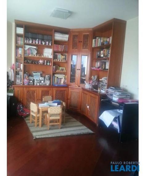 Apartamento - Chácara Santo Antonio - Sp - 386106