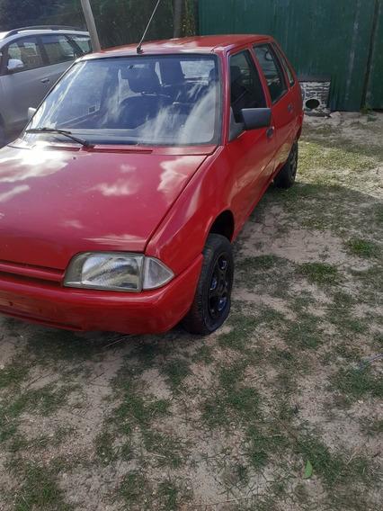 Citroën Ax 1.5 D 1996