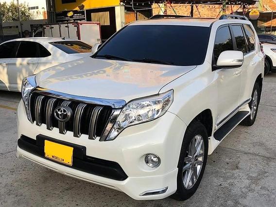 Toyota Prado Txl 3.0 4x4 At