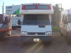 Motorhome Renault Rodeo 1997 Royal Home!!