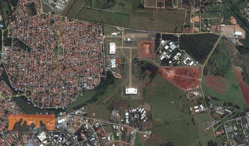 Imagem 1 de 1 de Terreno À Venda, 423 M² Por R$ 380.000,00 - Cidade Universitária Ii - Campinas/sp - Te0131