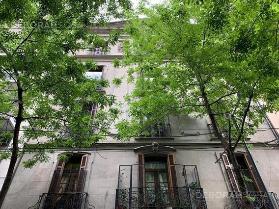 Luminoso E Impecable Depto Amoblado - Barrio Norte