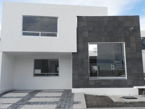 Zen House I - El Mirador. -gran Diseño! C=175m2, T=150m2, Do