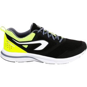075e56f2d Tenis De Running Atletismo Para Hombre Run Active Kalenji