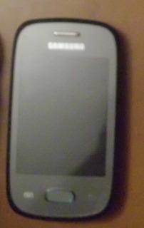 Carcasa Samsung Pocket Neo (leer Anuncio).